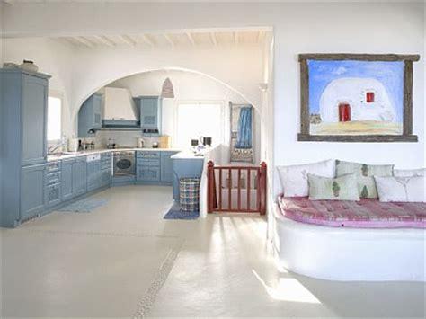 Small House Interior Design a holiday villa in mykonos greece decoholic