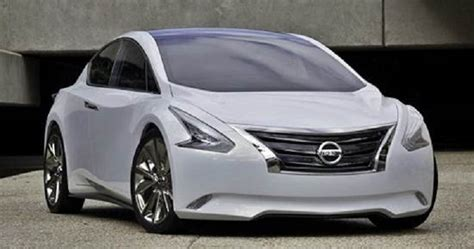 nissan altima coupe 2018 2018 nissan altima redesign limited edition specs