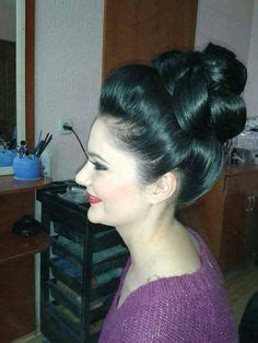 sissy with femme updo pics 1000 images about uppity on pinterest rollers hair