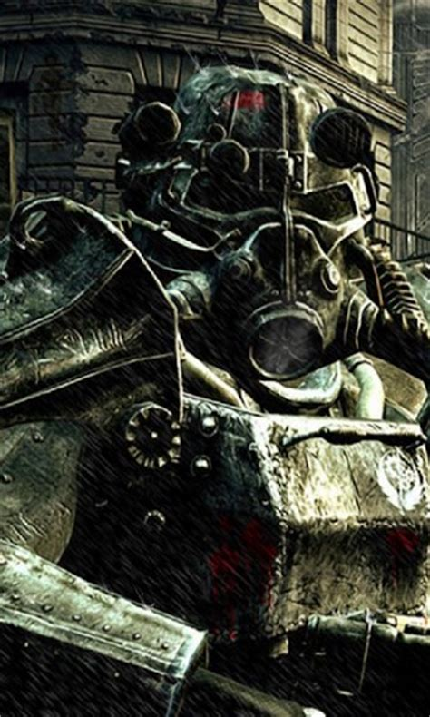 android fallout 3 fallout 3 live wallpapers app for android