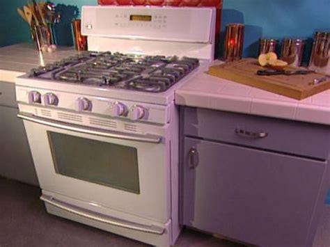 economical kitchen cabinet update hgtv