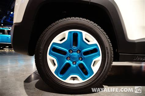 jeep wheel pattern what is the bolt pattern on jeep renegade wheels