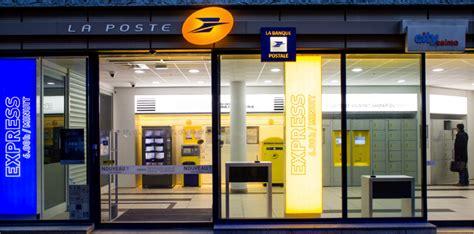 la poste bureaux nouveau concept de bureaux de poste la poste agence w