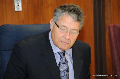 bob singer the lakewood scoop 187 tls exclusive with senator
