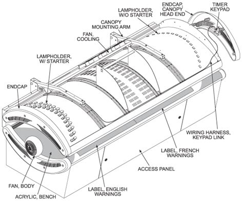 wolff tanning bed wiring diagram wiring diagrams wiring