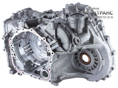 automatic transmission housing ahf wd wd