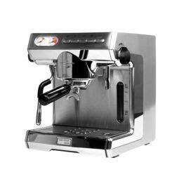 welhome espresso machine  twin thermoblock kd