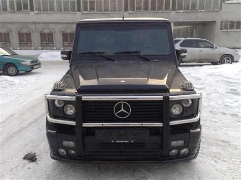 used g class mercedes used 2001 mercedes g class photos 4000cc diesel