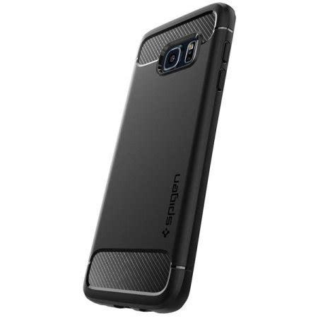 Spigen Tough Armor Samsung S7 Edge Rugged Iron Ta Tech spigen rugged armor samsung galaxy s7 edge tough black