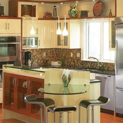 small kitchen designs for older house light and bright 10 big ideas for small kitchens this old house