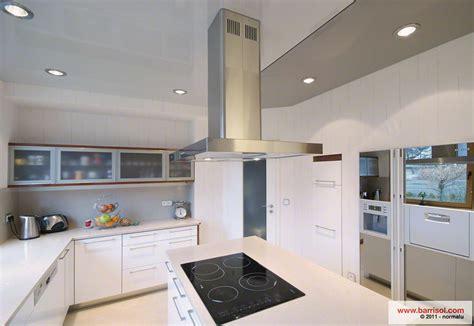 Art Deco Decor cuisine le plafond tendu barrisol dans votre cuisine