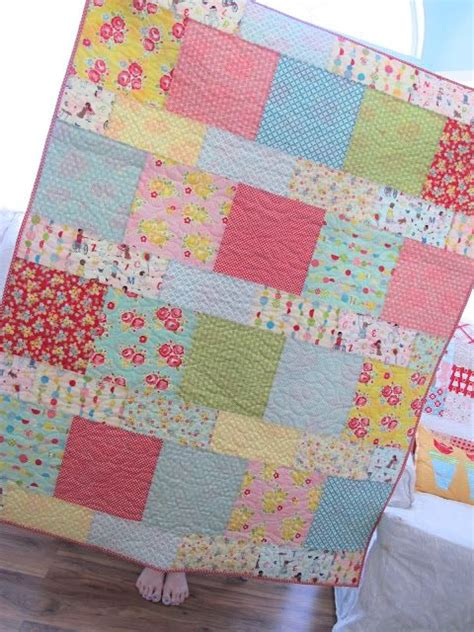 Quilt Basics Beginners by Best 25 Easy Quilt Patterns Ideas On