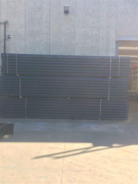 scaffali portapallets usati scaffalatura portapallet h 6000 mm scaffali usati