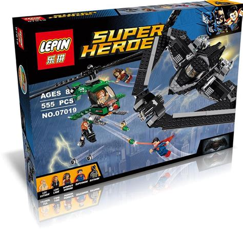 Lego Bela 10225 Heroes Batman Vs Pinguin Pinguin popular superman lego sets buy cheap superman lego sets lots from china superman lego sets