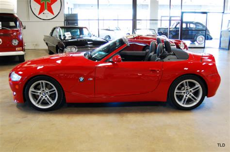 accident recorder 2007 bmw m roadster auto manual 2007 bmw z4 m roadster