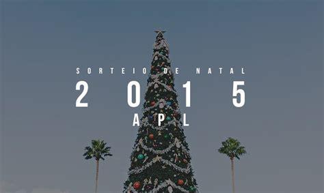 Lu Natal 2015 natal 2015 plano de luto apl