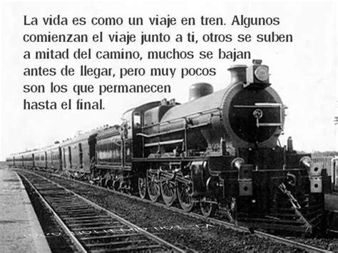 imagenes y frases del tren de la vida quot el tren de la vida quot bellas quot frases y citas quot pinterest