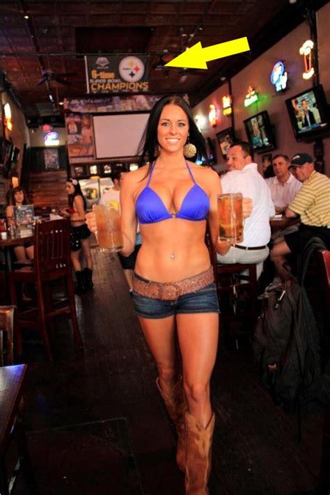 Bikinis Sports Bar Houston Tx