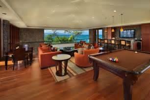 maui games room bar interior design ideas 23 game room designs decorating ideas design trends