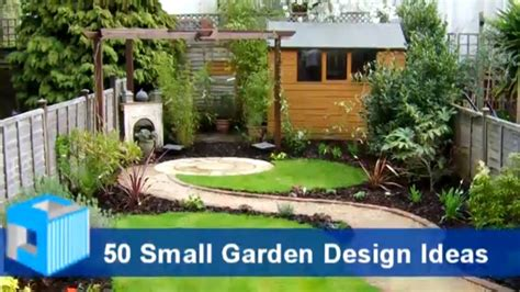 small garden design ideas garden design for small
