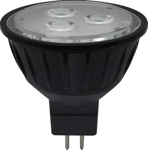 Halco Lighting Technologies by Halco Lighting Technologies Introduces New Black Mr16