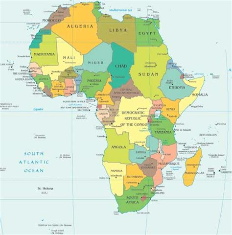 europe i africa map map of europe and africa and asia