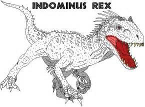 indominus rex theonetruesircharles deviantart