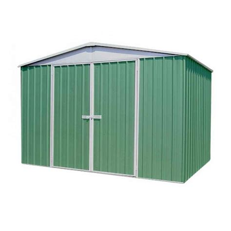 Metal Shed 10 X 10 by Shedswarehouse Oxford Metal Sheds 9 10 Quot X 12