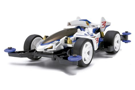 Mini 4wd Pro Series No 41 Shooting Proud 18 641 tamiya america item 18641 jr shooting proud ma chassis