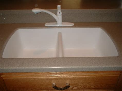 Integrated Sinks For Laminate Countertops by The Solid Surface And Countertop Repair