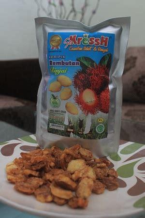 Keripik Apel 100g jual keripik buah di jakarta utara keripik buah malang