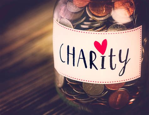 why charity work is great for your cv at enterprise