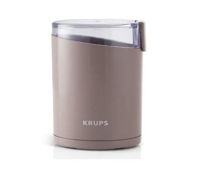 How To Clean A Krups Coffee Grinder Krups Frequently Asked Questions Cappuccino F2034050