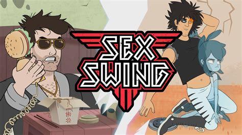 ex swing sex swing teaser trailer youtube