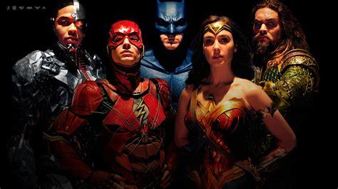justice league justice league dc