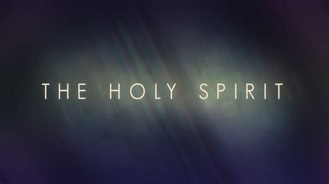 the comforter holy spirit turning point church the holy spirit