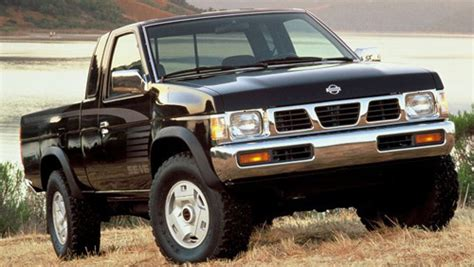 Pay For 1996 Nissan Hardbody Truck D21 Series Service