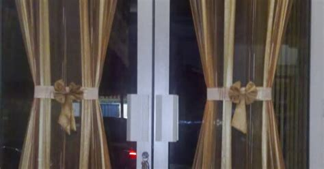 Gorden Kupu Kupu Kombinasi Tali 3 sekolah gorden cara mengukur gorden dan vitrage tali kupu kupu