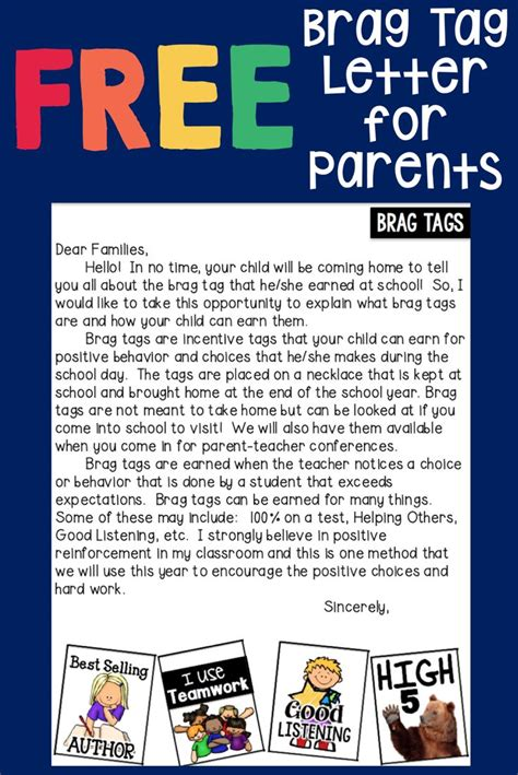 Parent Letter Explaining Class mais de 1000 ideias sobre letter to parents no flat stanley sala de aula e career day