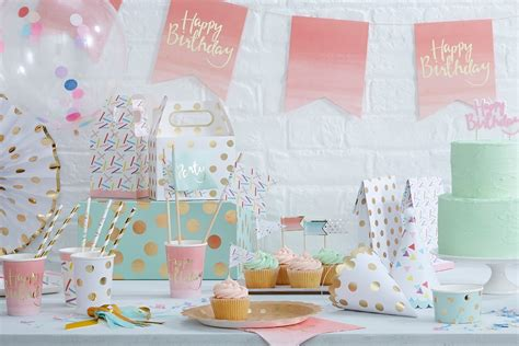 party ideas pretty pastel party ideas party delights blog
