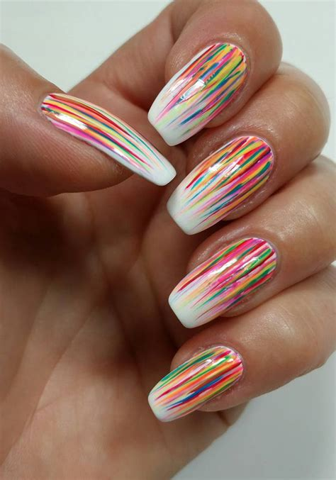 Cool Nail Designs Easy by 46 Easy Summer Nail Designs For The Of