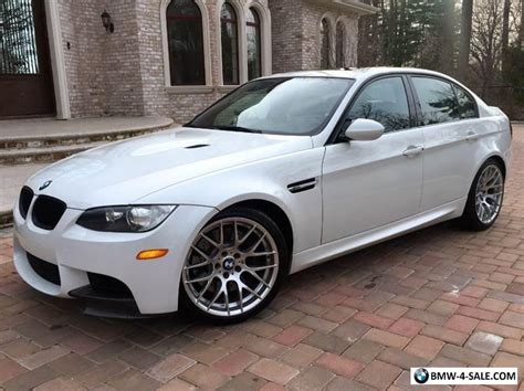 2011 M3 Sedan by 2011 Bmw M3 Competition Package M3 4dr Sedan W Premium 3