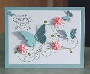most wanted designs of handmade birthday cards trendy mods