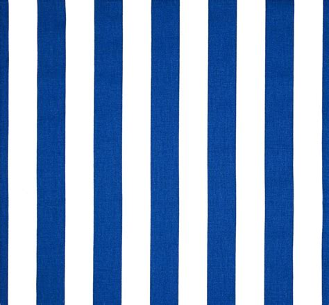 blue stripe upholstery fabric tropical royal blue stripe fabric by the yard designer cotton