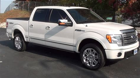 2010 for sale for sale 2010 ford f 150 platinum 1 owner stk 110148a