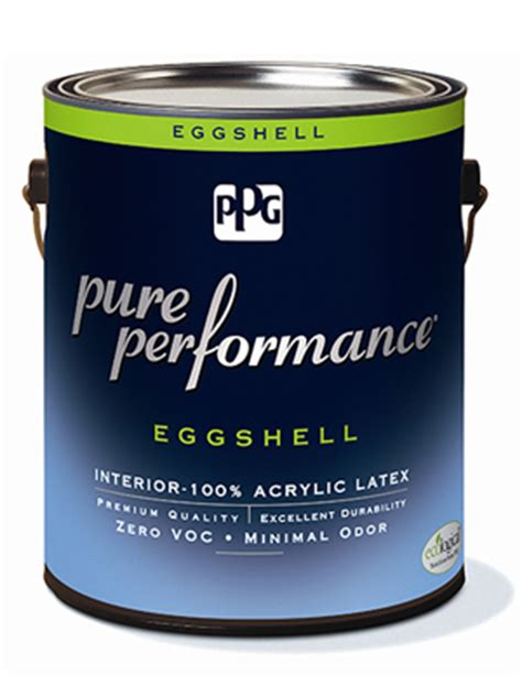ppg performance interior paint review