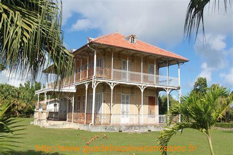 La maison Zevallos Le blog de soleil et cocotiers
