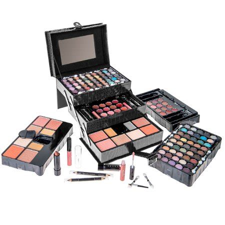 Shany Professional Makeup Kit shany carry all makeup kit walmart