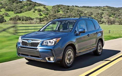 Subaru Forester 2020 by 2020 Subaru Forester Release Date Price Auto Magz