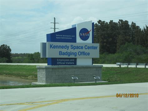 nasa badging office pics about space